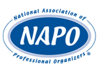 NAPO Logo and Link
